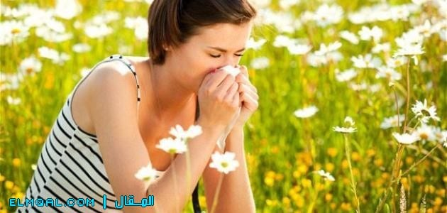 اسباب حمى القش