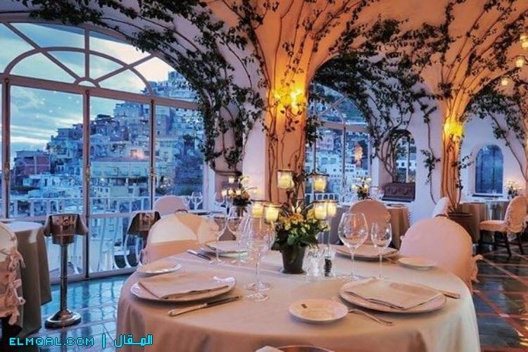 صور افضل مطاعم العالم
