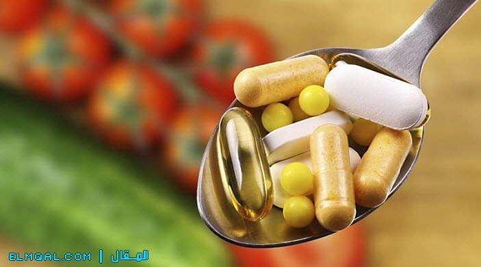 Vitamin Suppliments