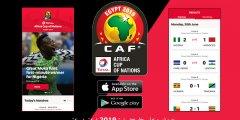 تابع أخبار بطولة أمم أفريقيا 2019 من خلال تطبيق TotalAFCON2019