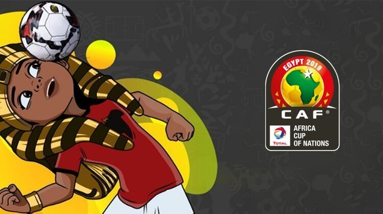 مواعيد مباريات كأس الأمم الإفريقية 2019