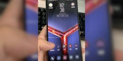تعرف على ميزات اسوس فون 2 ASUS ROG Phone 2 الذي سيصدر قريباً وسيكون نقلة نوعية لمحبي الألعاب