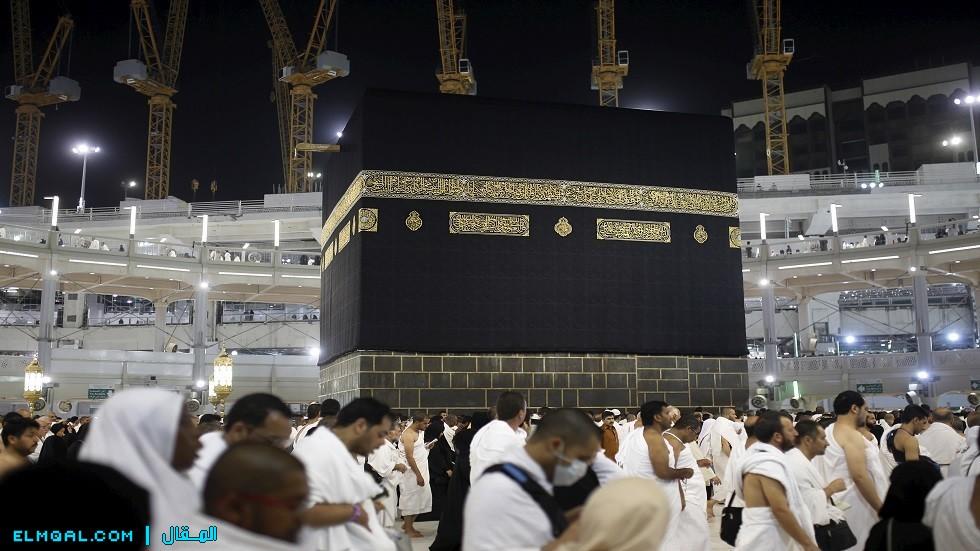 أول أيام عيد الأضحى 31 يوليو- المحكمة العليا السعودية بعد تعذر رؤية الهلال