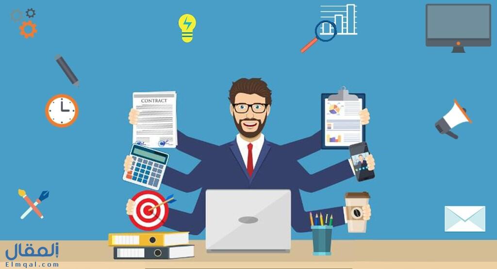 المهارات الشخصية وأنواعها وأهميتهما في العمل