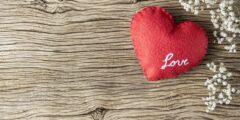 اعرف القصة الحقيقية وراء عيد الحب