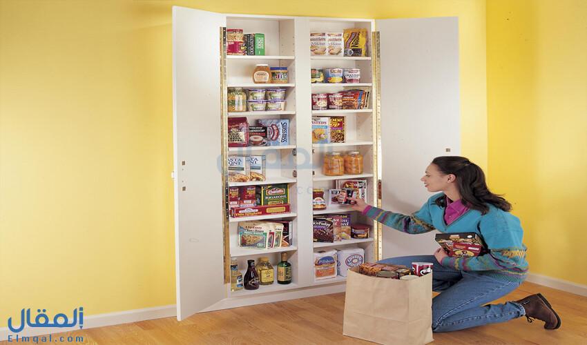 نصائح لجعل مطبخك أكثر تنظيمًا وأقل فوضى (الجزء الثاني)