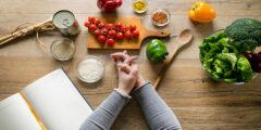 أشهر أنواع الحميات الغذائية (الدايت) لإنقاص الوزن