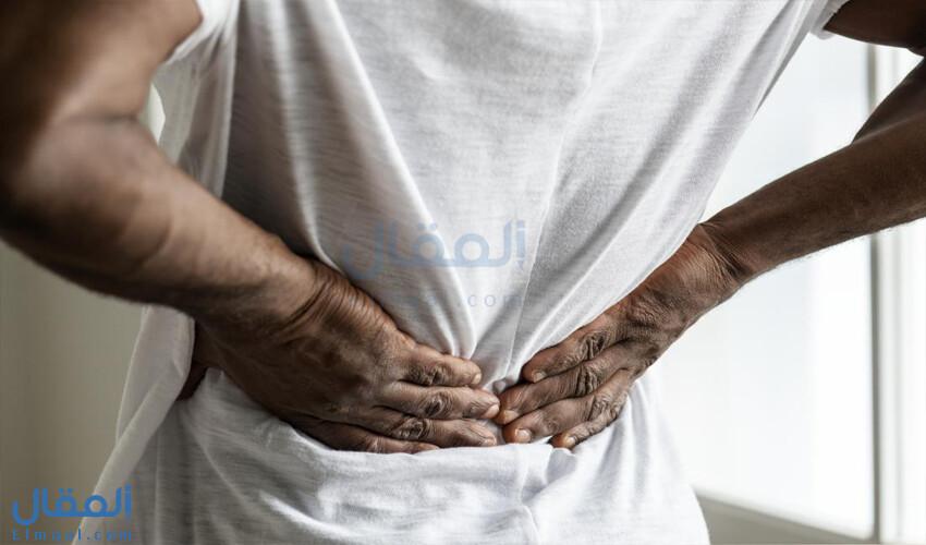 التهاب الفقار اللاصق: الأسباب والأعراض والعلاج