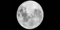 كيف تلتقط صورًا مذهلة للقمر بواسطة هاتفك المحمول؟