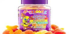 مستر تومي MR.TUMEE مكمل غذائي فيتامينات ومعادن متعددة للأطفال