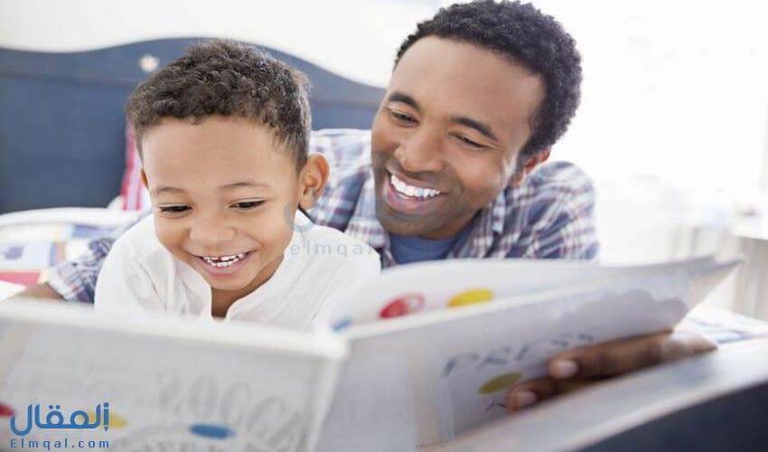 قصص ممتعة ومضحكة تحكيها لطفلك قبل النوم
