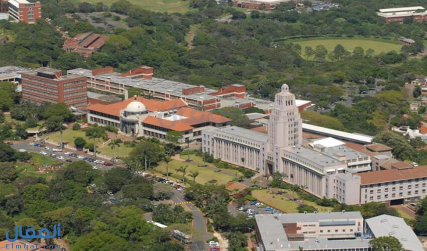 أفضل 10 جامعات في قارة إفريقيا