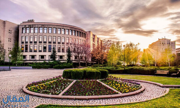 جامعات تركيا
