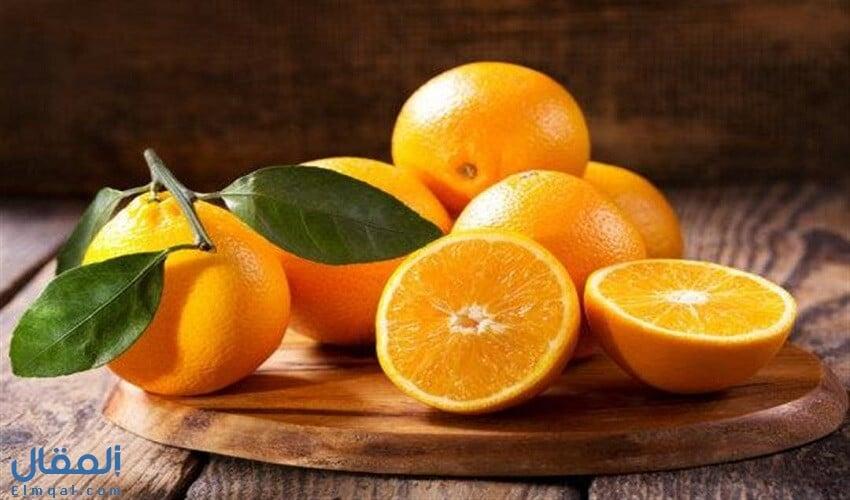 البرتقال في المنام وتفسير دلالة هذه الرؤيا لكل من الرجل والعازبة والمتزوجة والحامل