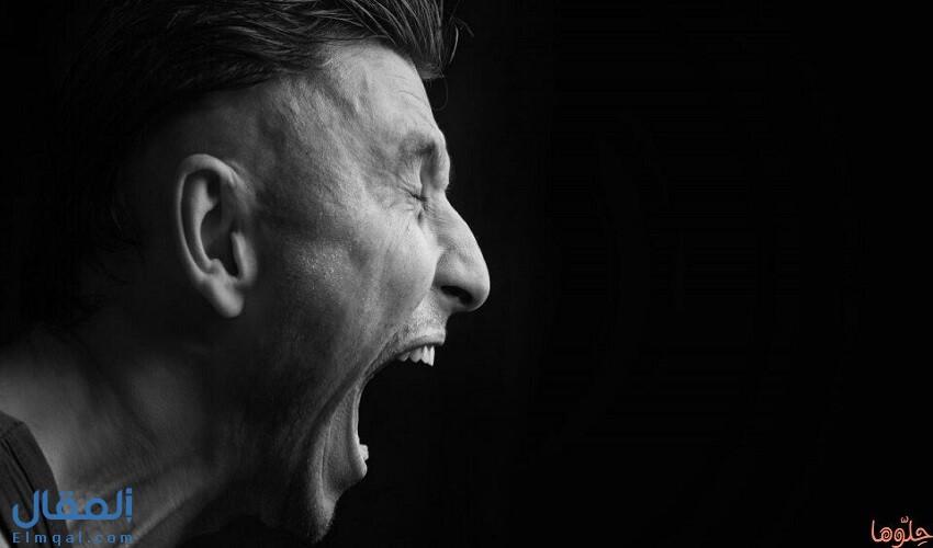 الصراخ في المنام وتفسير الصراخ على الميت والشجار والصراخ في المنام والصراخ للاستغاثة