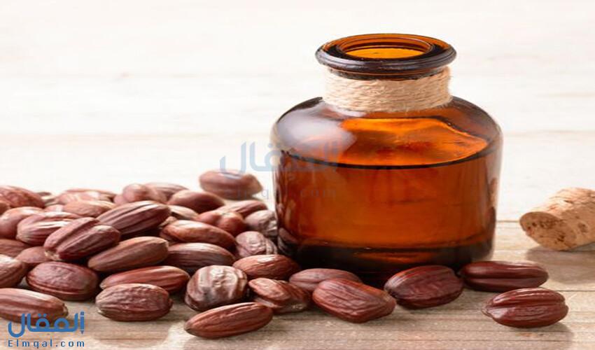 فوائد زيت الجوجوبا للجلد والبشرة