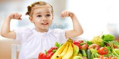 ما هي أهم الفيتامينات والمعادن التي يحتاجها طفلك؟