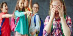 التنمر Bullying الأسباب والأنواع والأعراض والآثار الاجتماعية والنفسية وعلاقته بالانتحار