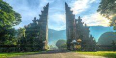 أهم أماكن السياحة في بالي