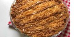 طريقة تحضير حلوى الشعيرية الباكستانية