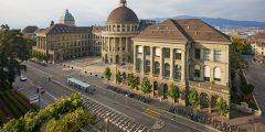 تكاليف الدراسة في جامعات سويسرا