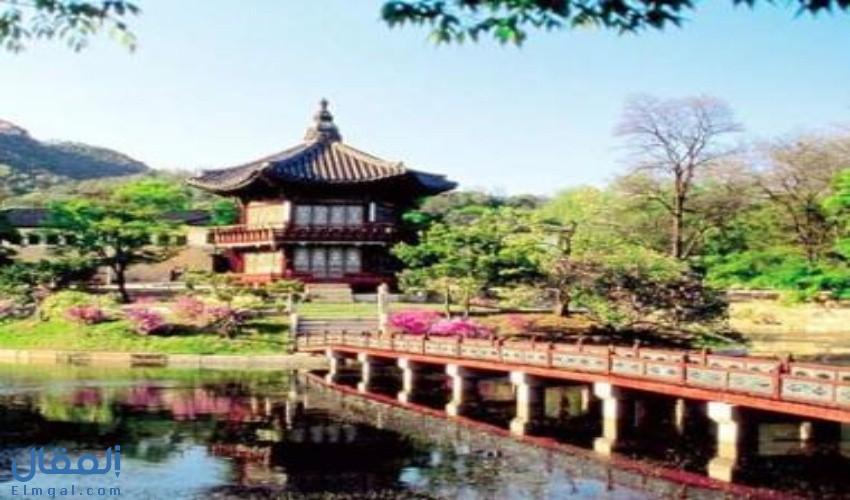 أروع مناطق السياحة في كوريا الجنوبية