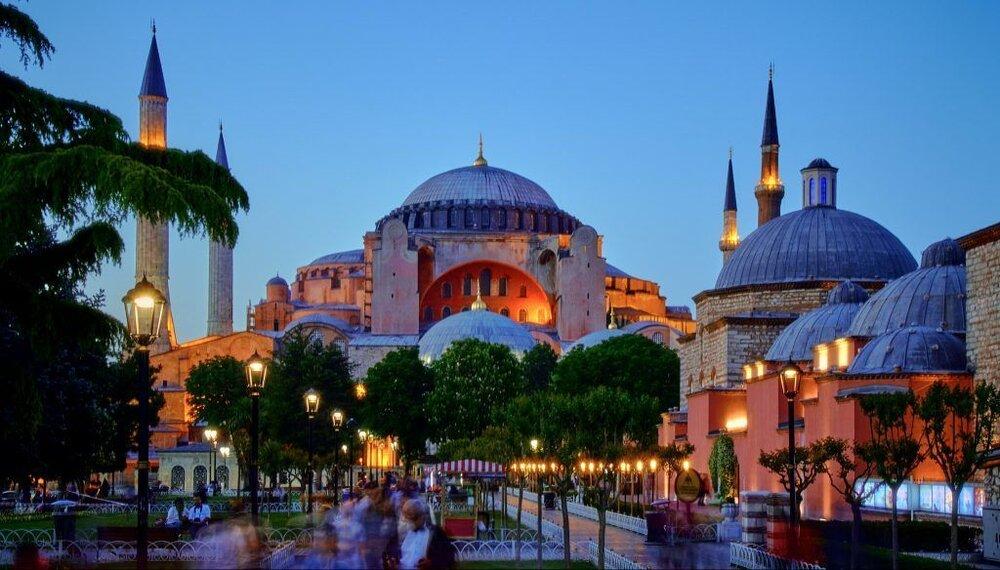دول سياحية رخيصة تركيا