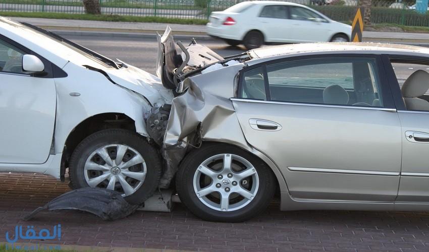 تفسير حلم حادث سيارة والموت وتفسير النجاة من الحادث في المنام وغير ذلك