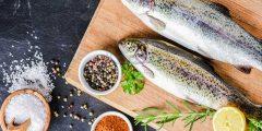 لماذا يجب عليك تناول الأسماك مرتين أسبوعيًا؟