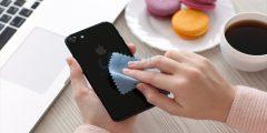كيفية تنظيف هاتفك والأجهزة الالكترونية وتطهيرها من الفيروسات والجراثيم