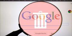 كيفية حذف حساب جوجل بالخطوات