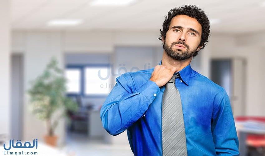 كل ما تريد معرفته عن اضطراب فرط التعرق (التعرق الزائد) وعلاجه