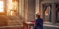التفسير الكامل لرؤية قراءة القرآن في المنام