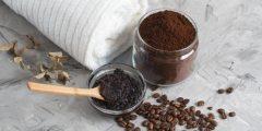 أفضل ماسكات القهوة لنضارة وتفتيح البشرة