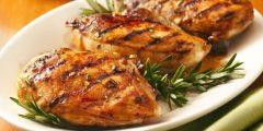 وصفتين شهيتين لتحضير مسحب دجاج