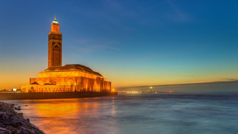 المغرب من دول سياحية رخيصة