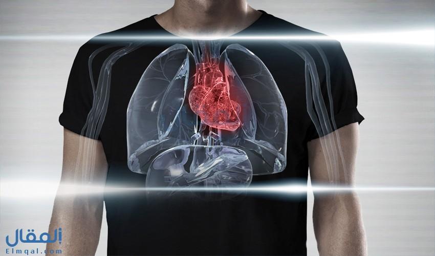 تضخم القلب: الأسباب وعوامل الإصابة والأعراض والعلاج ونصائح للوقاية