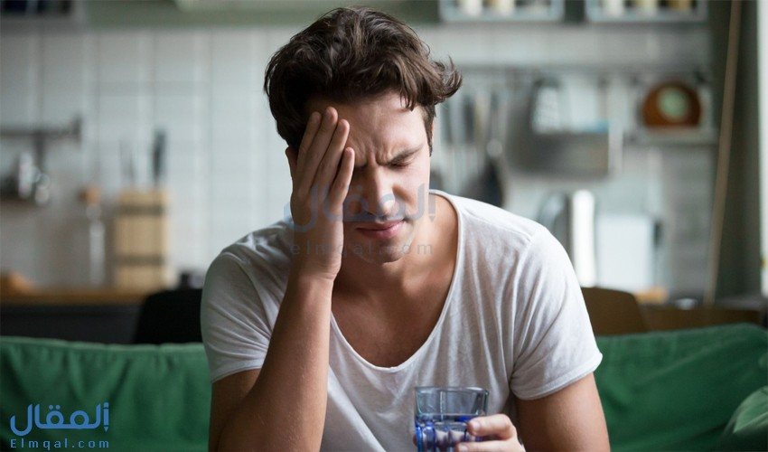 ما الأسباب المختلفة التي تؤدي إلى الإصابة بالغثيان؟