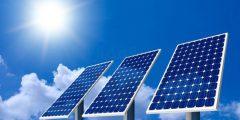 تعريف الطاقة الشمسية وكيفية عملها