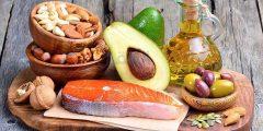 أنواع الدهون وأفضل الدهون التي يجب تناولها والتوصيات الغذائية