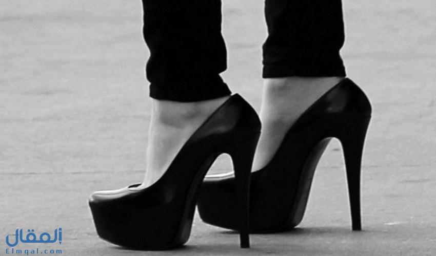 الحذاء الأسود في المنام وتفسير دلالات هذا الحلم حسب تفاصيله وحسب حالة صاحب المنام