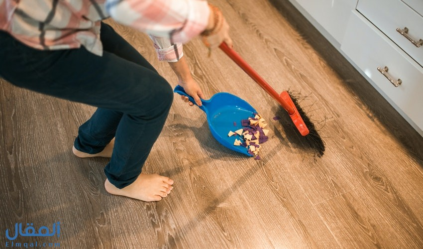 تفسير دلالات رؤية تنظيف البيت في المنام