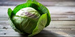 فوائد الملفوف الصحية وقيمته الغذائية