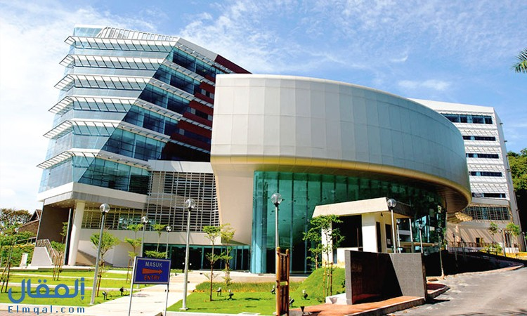 جامعات ماليزيا