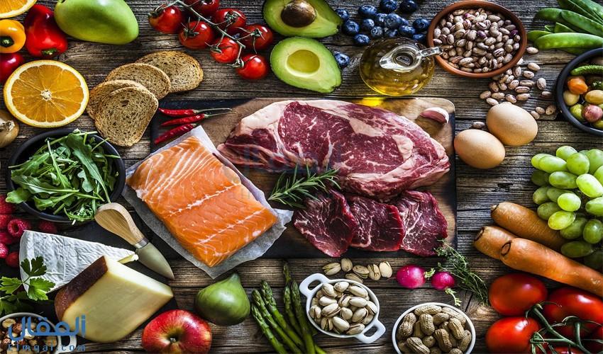 أفضل الأطعمة الصحية التي قد تتناولها يومًا