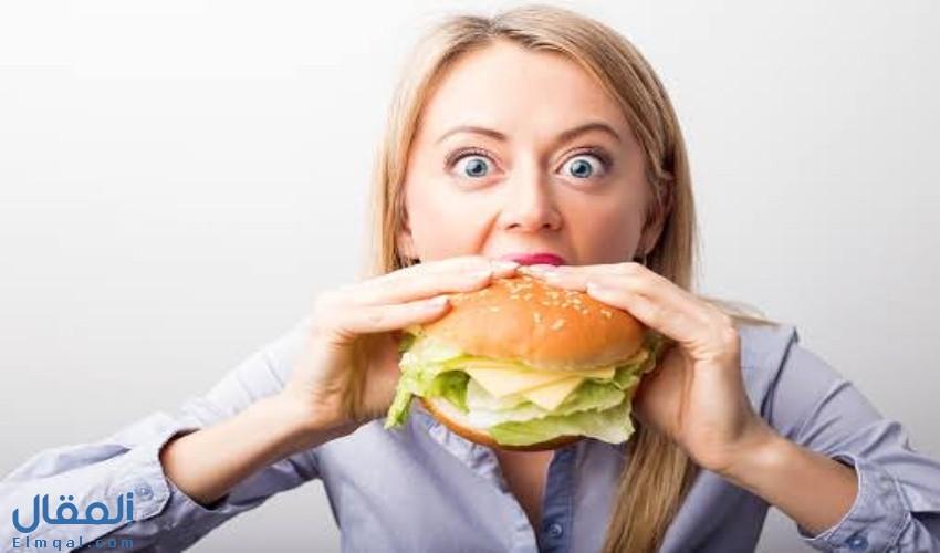 تفسير دلالات رؤية الجوع في المنام
