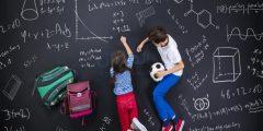 بعض الاستراتيجيات الأساسية في تدريس الرياضيات