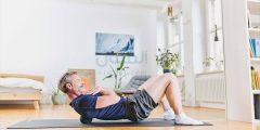 أفضل التمارين الرياضية التي تساعدك على تخفيف ألم الذراعين