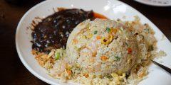 أربع وصفات متنوعة لتحضير الأرز بنكهات مختلفة