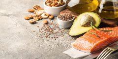 أفضل الأطعمة الغنية بالدهون الصحية المفيدة لصحة الجسم